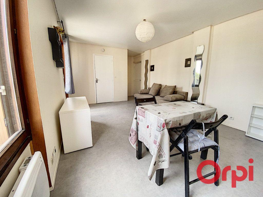 Appartement à louer 1 24.45m2 à Châtenay-Malabry vignette-7