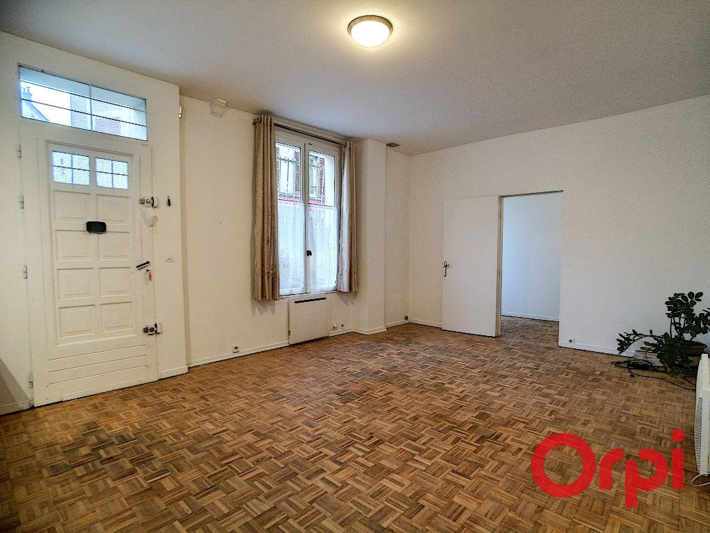 Appartement à vendre 4 66.05m2 à Issy-les-Moulineaux vignette-3