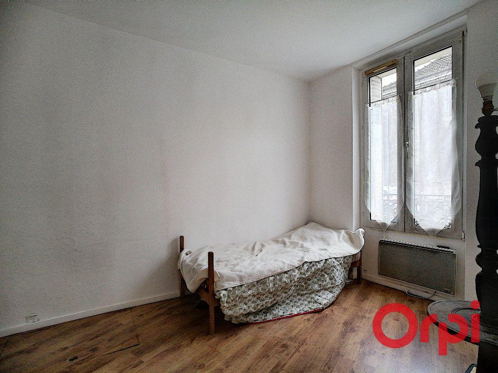 Appartement à vendre 4 66.05m2 à Issy-les-Moulineaux vignette-5