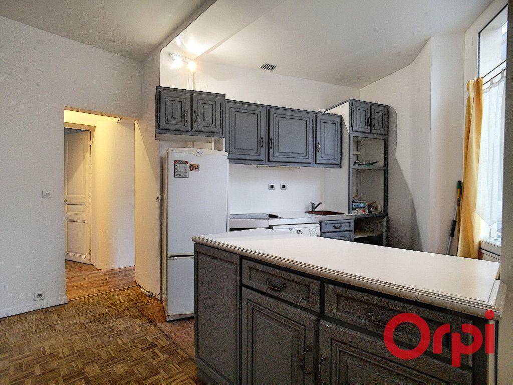 Appartement à vendre 4 66.05m2 à Issy-les-Moulineaux vignette-7