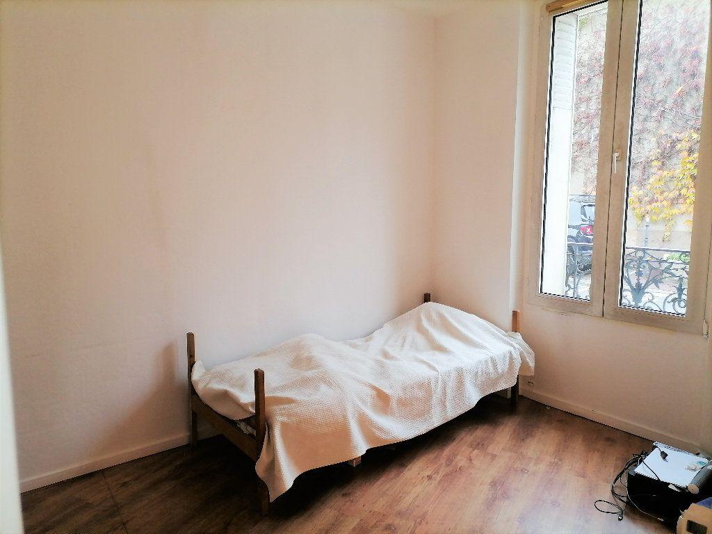 Appartement à vendre 4 66.05m2 à Issy-les-Moulineaux vignette-11