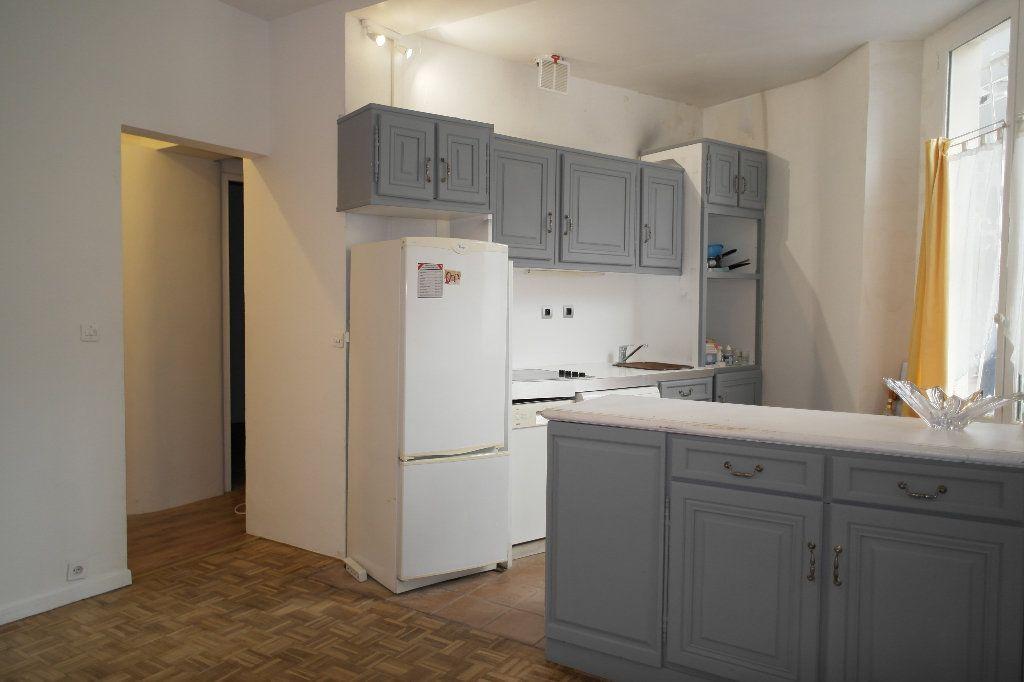Appartement à vendre 4 66.05m2 à Issy-les-Moulineaux vignette-12