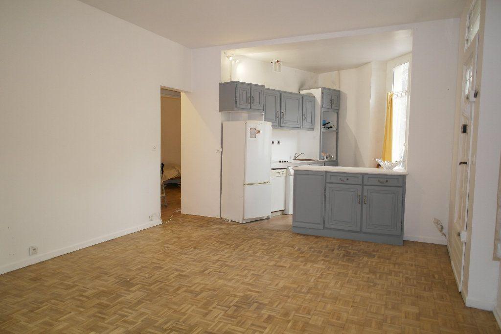 Appartement à vendre 4 66.05m2 à Issy-les-Moulineaux vignette-16