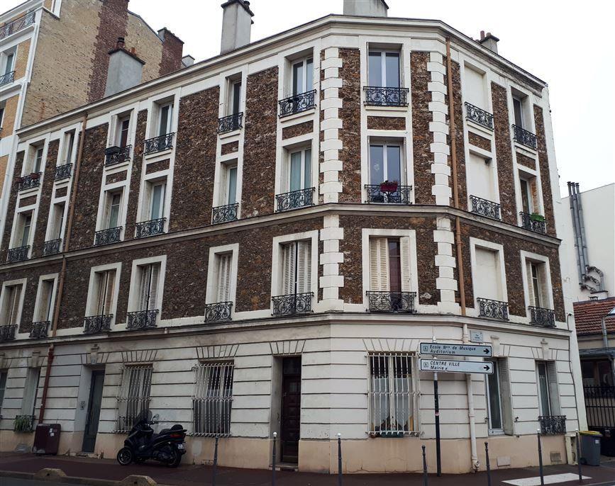 Appartement à vendre 4 66.05m2 à Issy-les-Moulineaux vignette-17