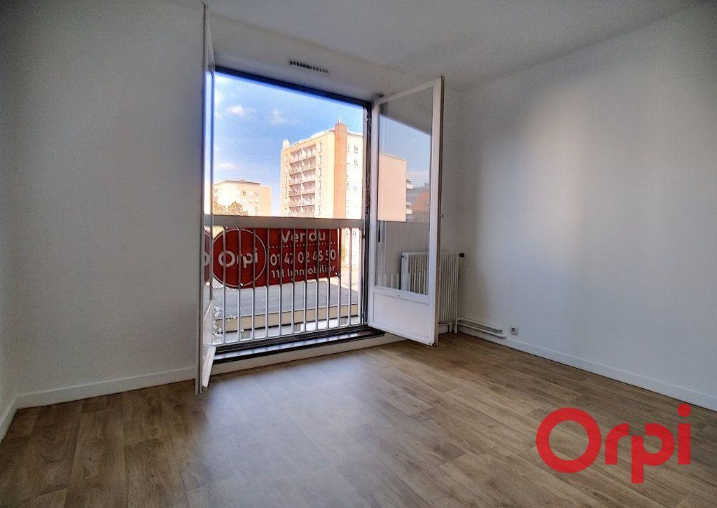 Appartement à vendre 2 55.19m2 à Le Plessis-Robinson vignette-2