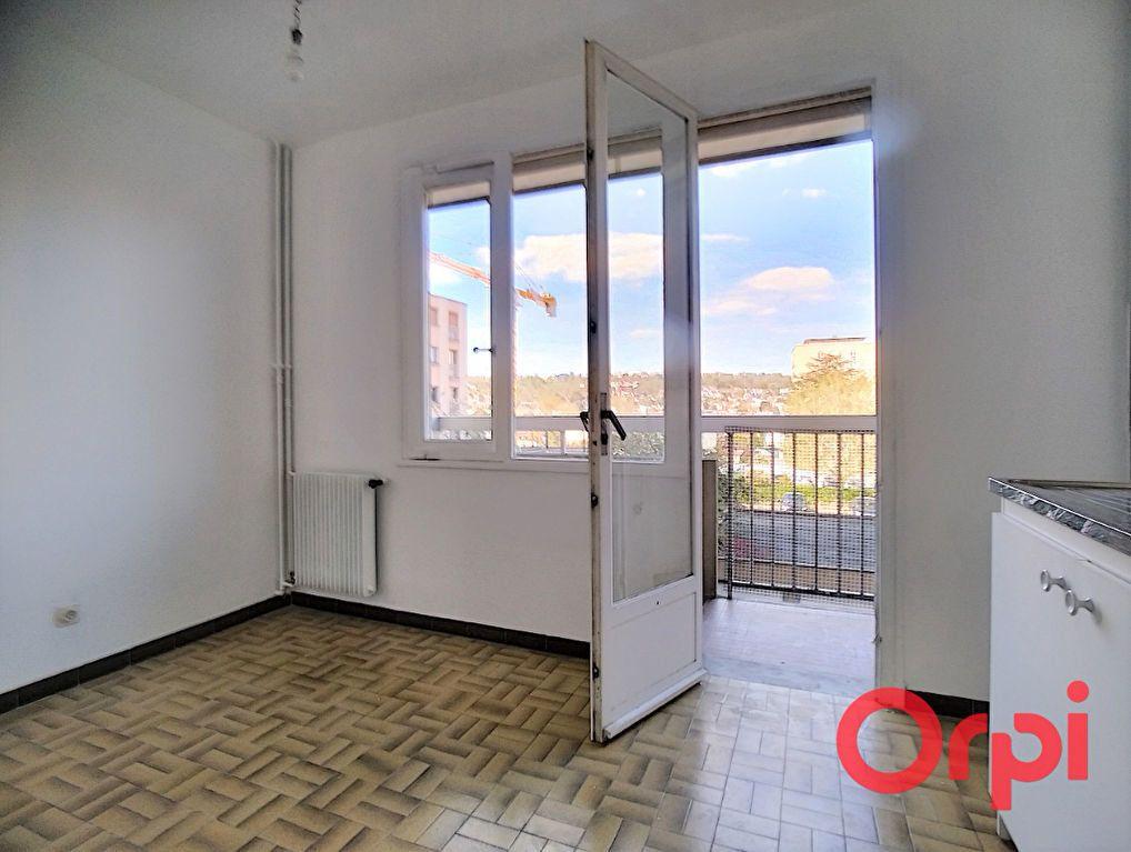 Appartement à vendre 2 55.19m2 à Le Plessis-Robinson vignette-4
