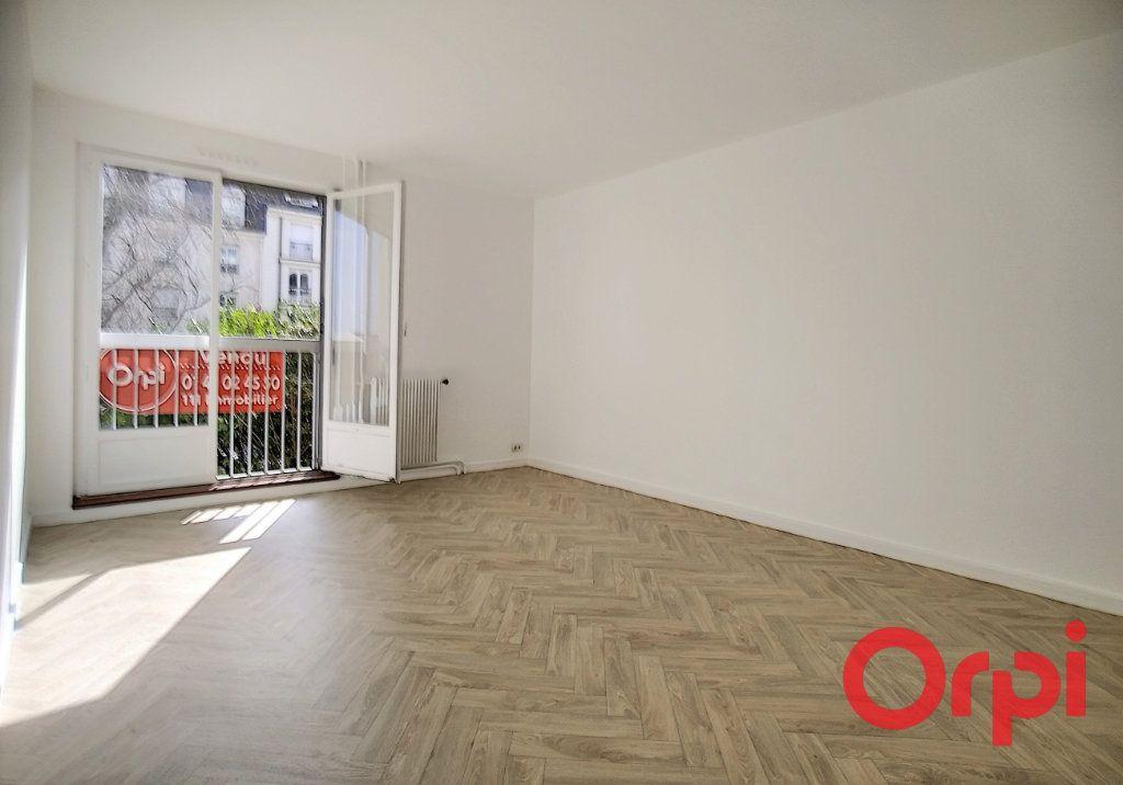 Appartement à vendre 2 55.19m2 à Le Plessis-Robinson vignette-5
