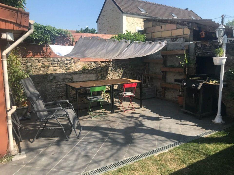 Maison à vendre 5 88m2 à Corbeil-Essonnes vignette-1