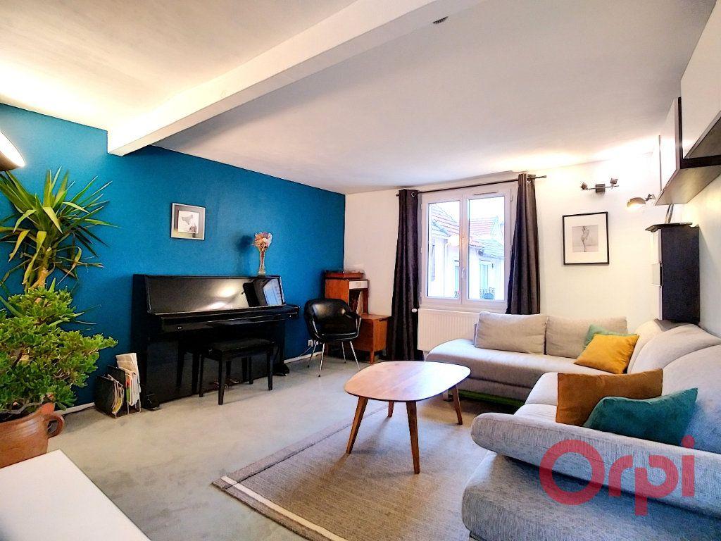 Maison à vendre 5 88m2 à Corbeil-Essonnes vignette-2