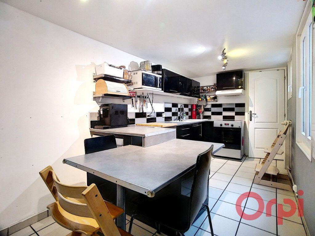 Maison à vendre 5 88m2 à Corbeil-Essonnes vignette-3