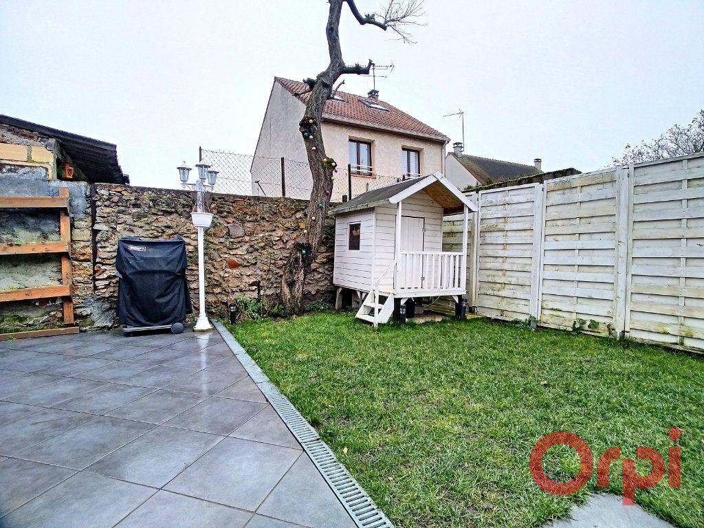 Maison à vendre 5 88m2 à Corbeil-Essonnes vignette-9