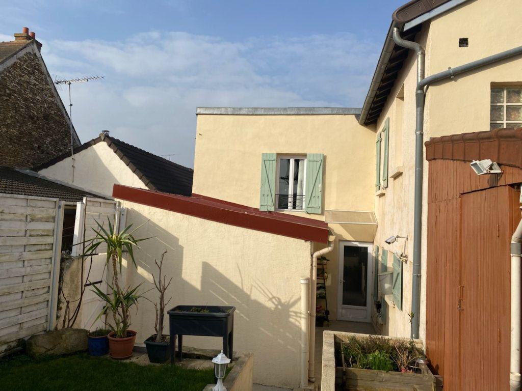 Maison à vendre 5 88m2 à Corbeil-Essonnes vignette-11