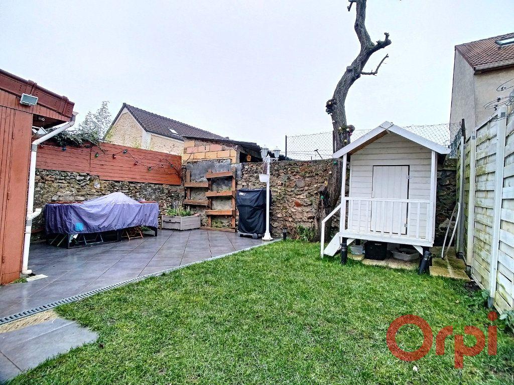 Maison à vendre 5 88m2 à Corbeil-Essonnes vignette-13
