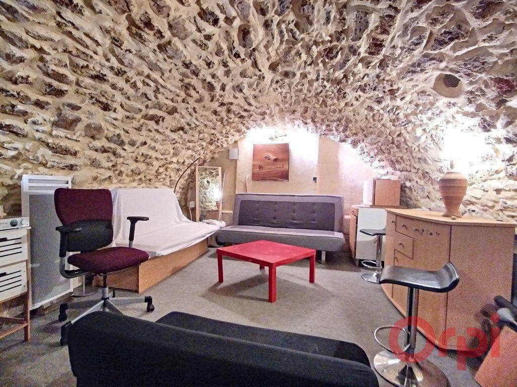 Maison à vendre 4 55m2 à La Ville-du-Bois vignette-2