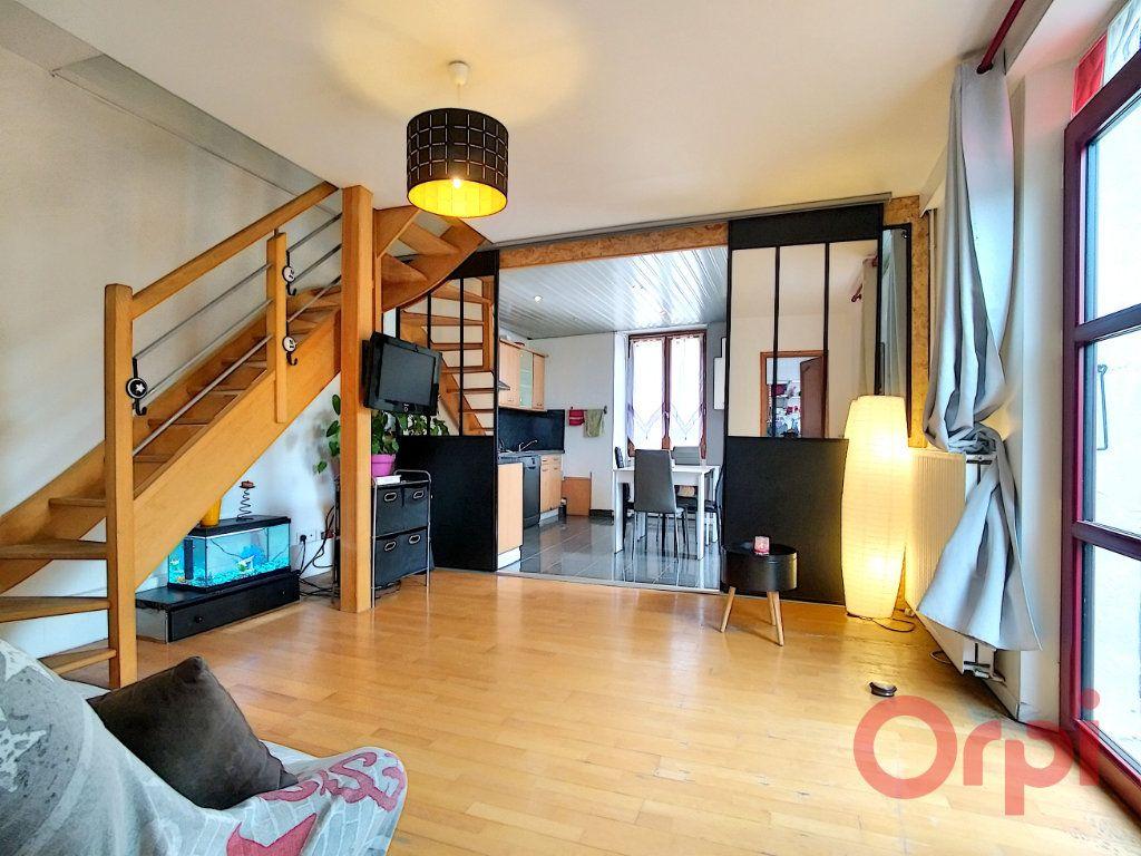 Maison à vendre 4 55m2 à La Ville-du-Bois vignette-3