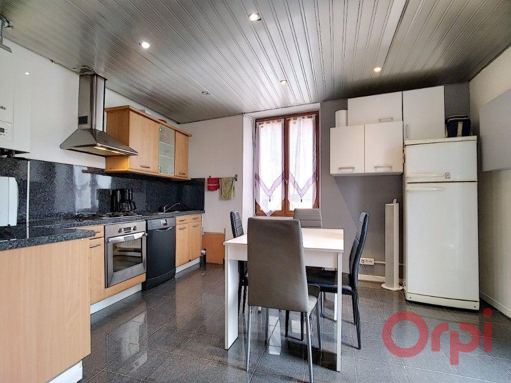 Maison à vendre 4 55m2 à La Ville-du-Bois vignette-5