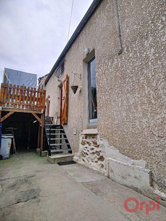 Maison à vendre 4 55m2 à La Ville-du-Bois vignette-9