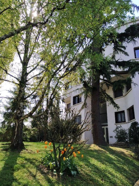 Appartement à vendre 4 114m2 à Châtenay-Malabry vignette-1
