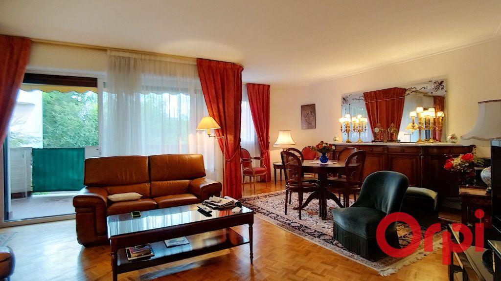 Appartement à vendre 4 114m2 à Châtenay-Malabry vignette-2