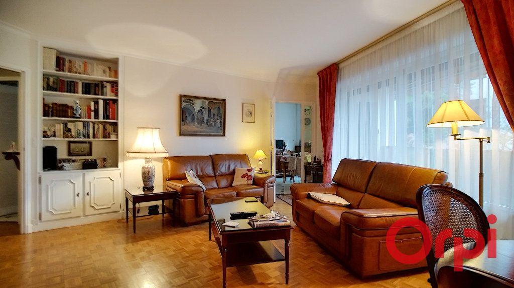 Appartement à vendre 4 114m2 à Châtenay-Malabry vignette-11