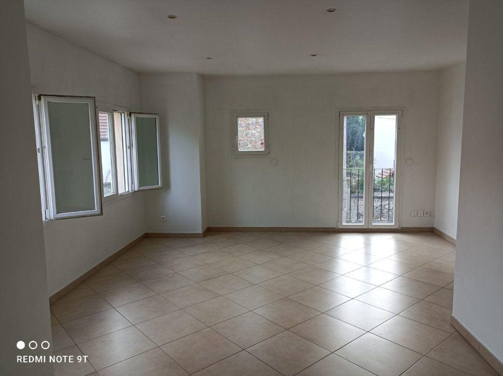 Appartement à louer 3 61m2 à Wissous vignette-3