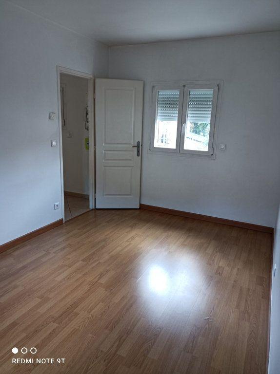 Appartement à louer 3 61m2 à Wissous vignette-4
