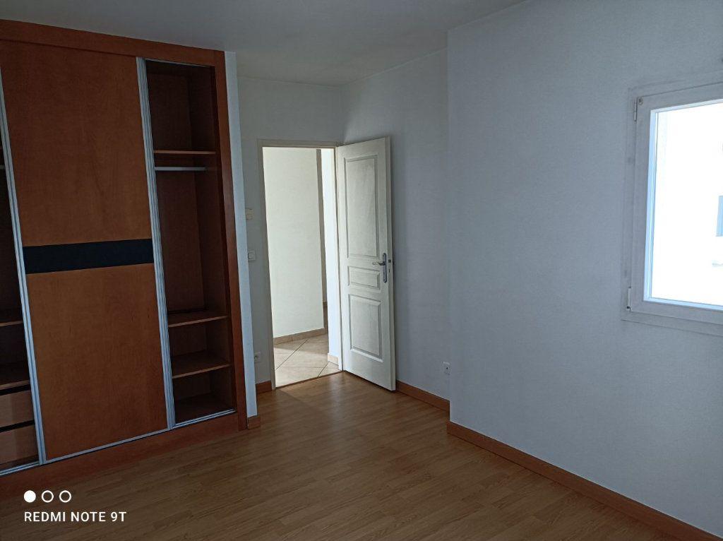 Appartement à louer 3 61m2 à Wissous vignette-5