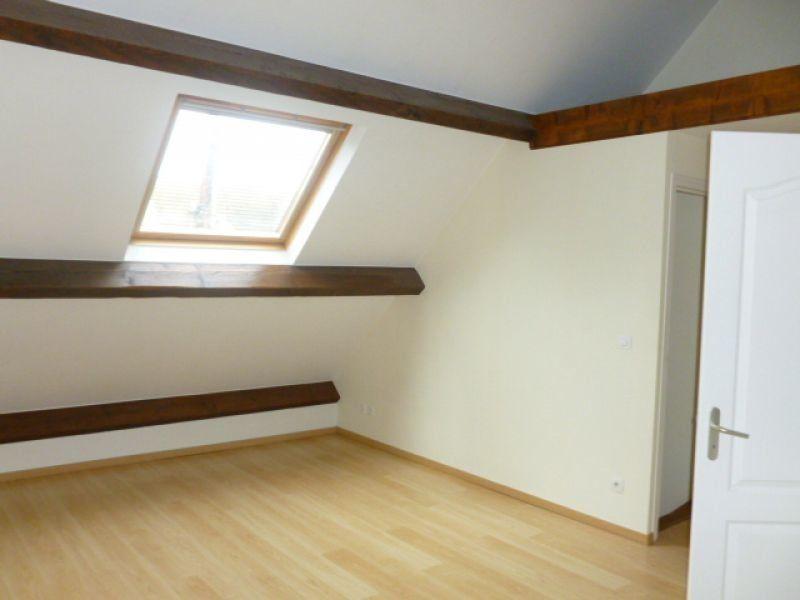 Appartement à louer 1 19.17m2 à Gometz-le-Châtel vignette-1