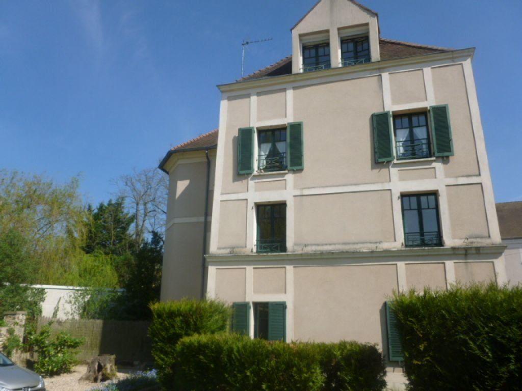 Appartement à louer 1 21.15m2 à Gif-sur-Yvette vignette-2