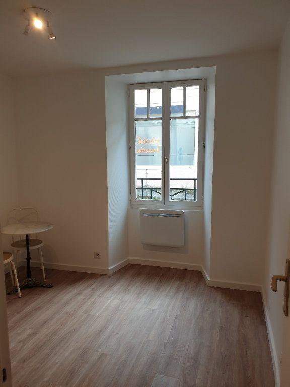 Appartement à louer 1 21.15m2 à Gif-sur-Yvette vignette-3