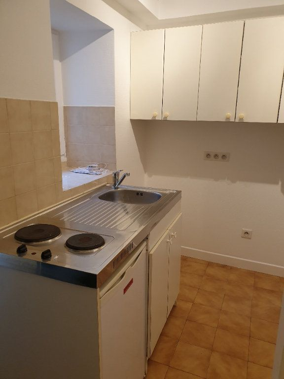 Appartement à louer 1 21.15m2 à Gif-sur-Yvette vignette-7