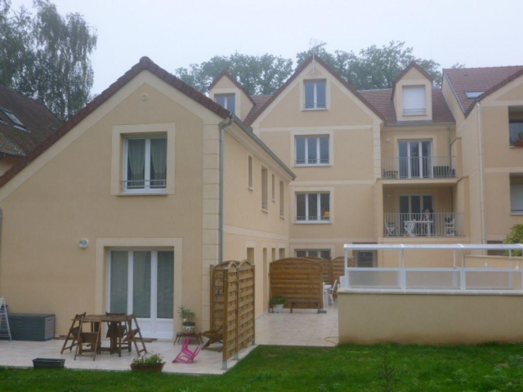 Appartement à louer 1 18.38m2 à Orsay vignette-1