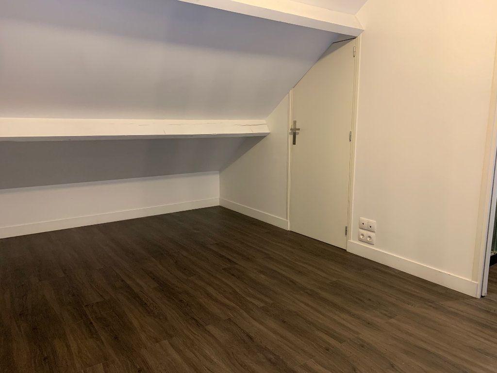 Appartement à louer 2 35.76m2 à Bures-sur-Yvette vignette-5