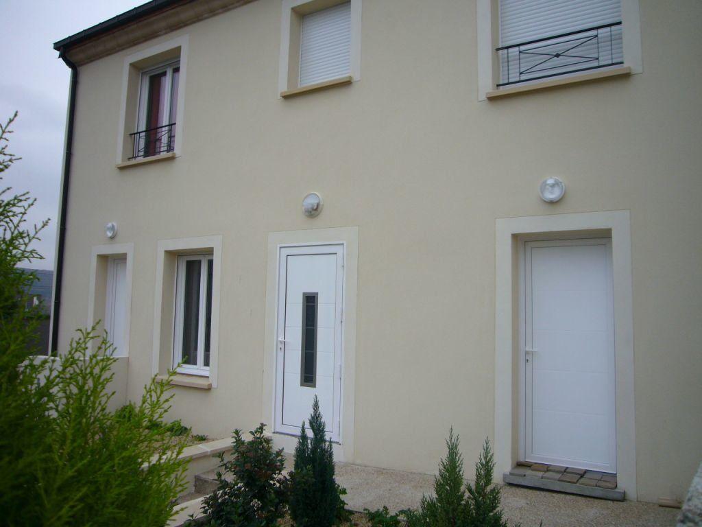Appartement à louer 2 35.76m2 à Bures-sur-Yvette vignette-7