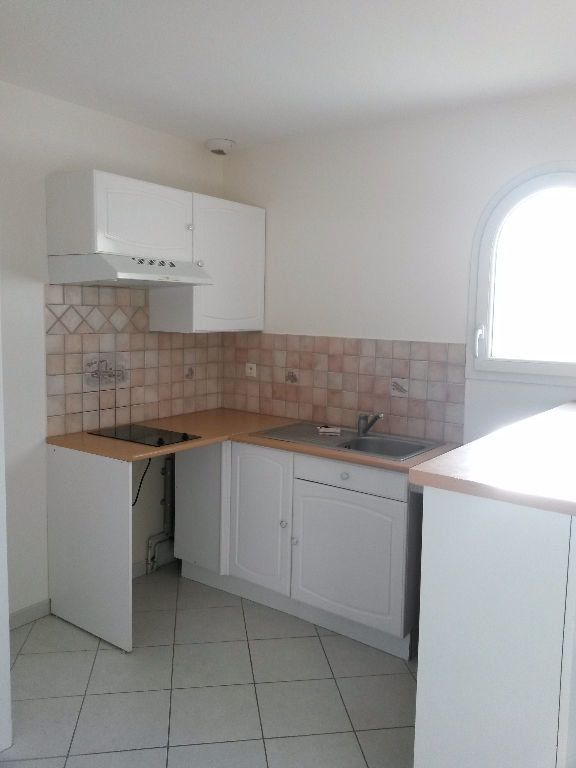 Appartement à louer 2 26.77m2 à Bures-sur-Yvette vignette-2
