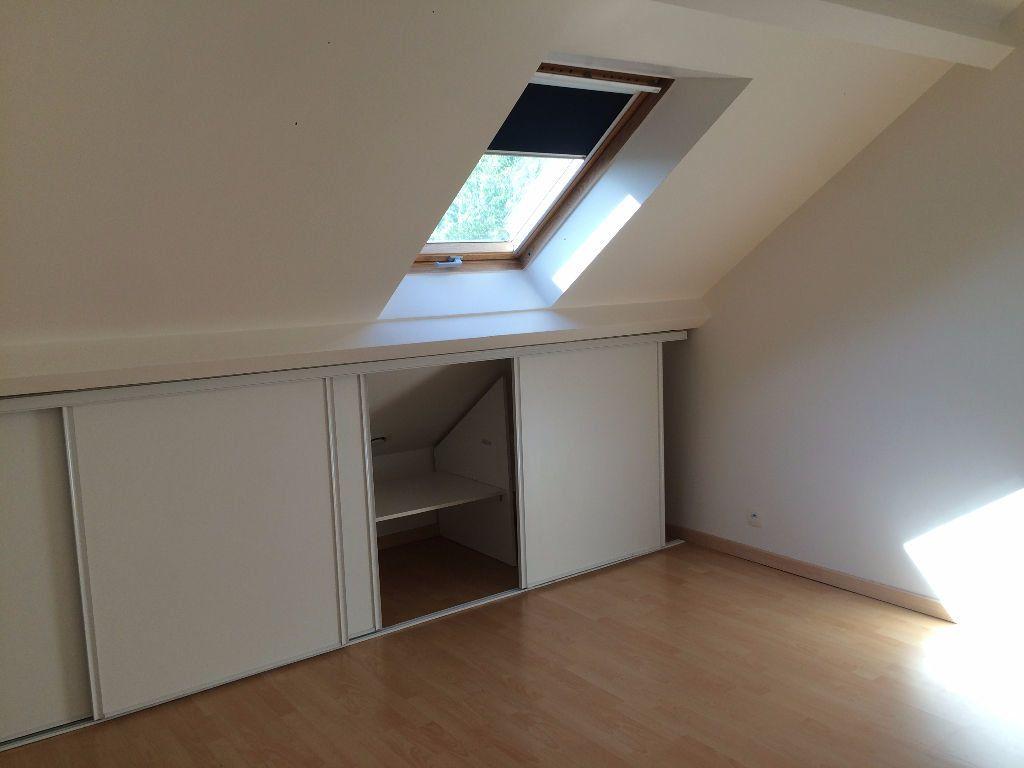 Appartement à louer 2 26.77m2 à Bures-sur-Yvette vignette-4