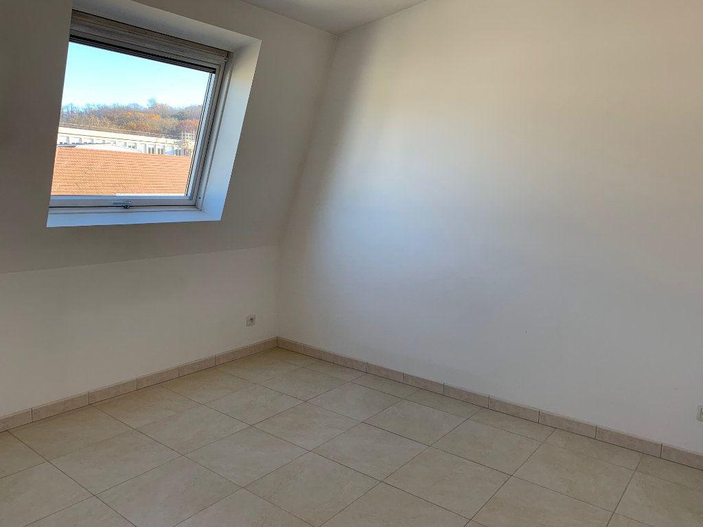 Appartement à louer 2 38m2 à Orsay vignette-4