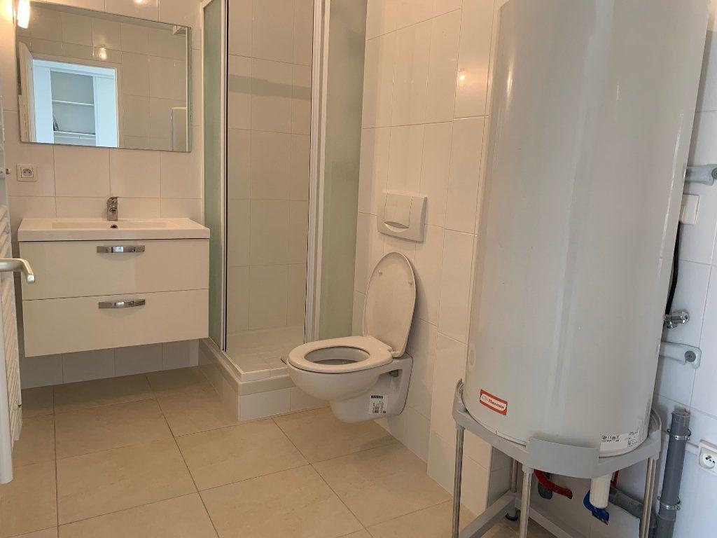 Appartement à louer 2 38m2 à Orsay vignette-5