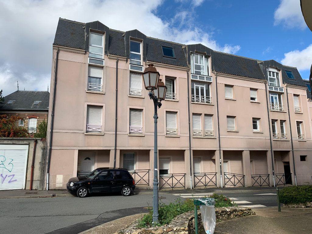 Appartement à louer 2 38m2 à Orsay vignette-6