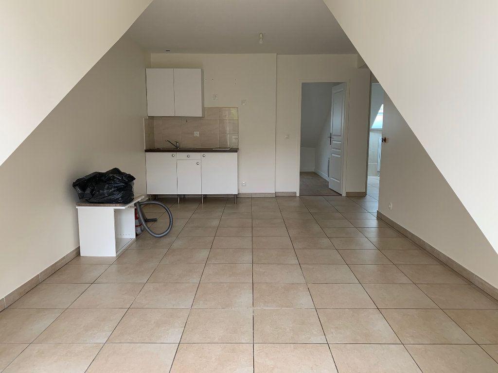 Appartement à louer 2 35m2 à Gif-sur-Yvette vignette-2