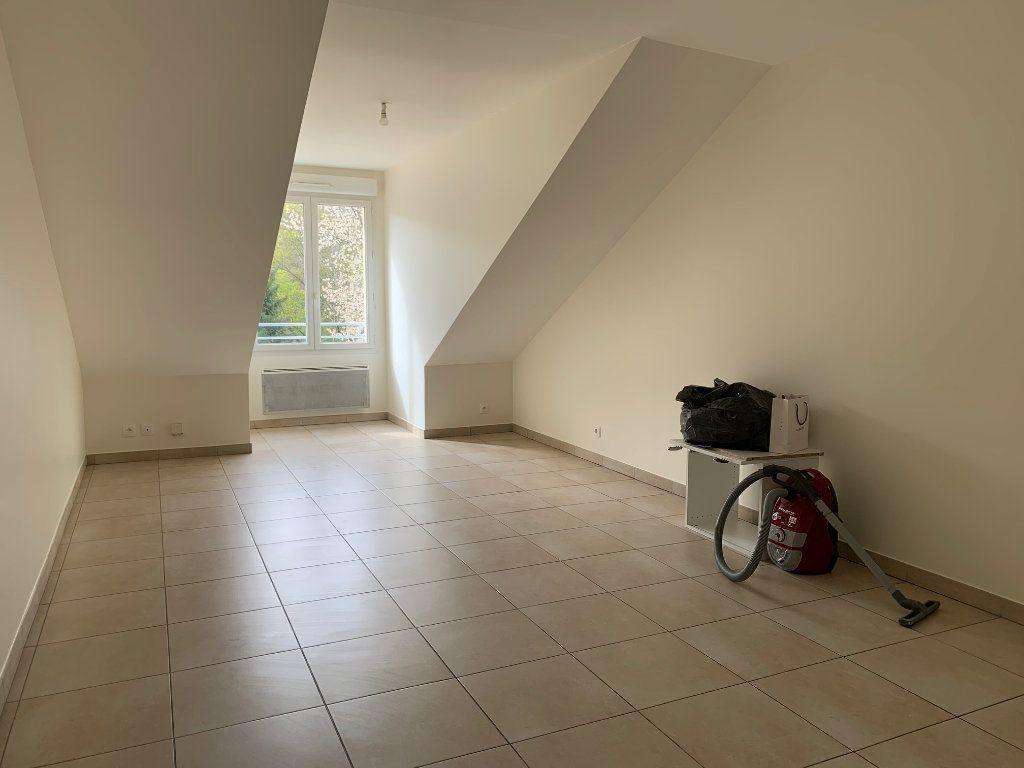 Appartement à louer 2 35m2 à Gif-sur-Yvette vignette-3