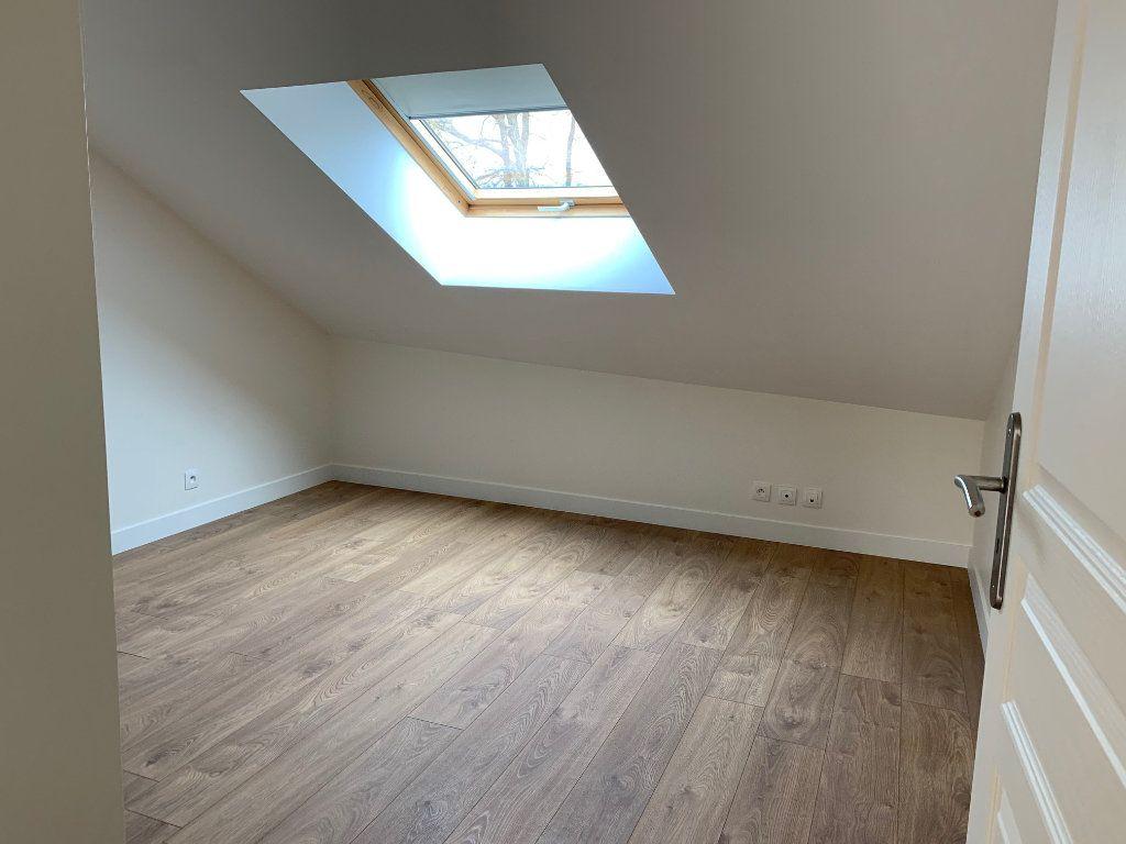 Appartement à louer 2 35m2 à Gif-sur-Yvette vignette-4