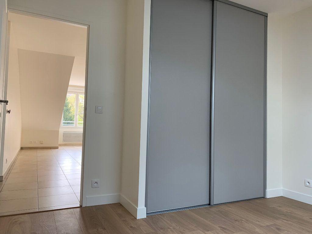 Appartement à louer 2 35m2 à Gif-sur-Yvette vignette-5