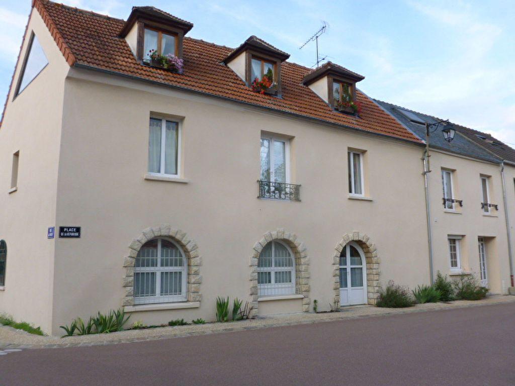 Appartement à louer 1 11m2 à Saclay vignette-2