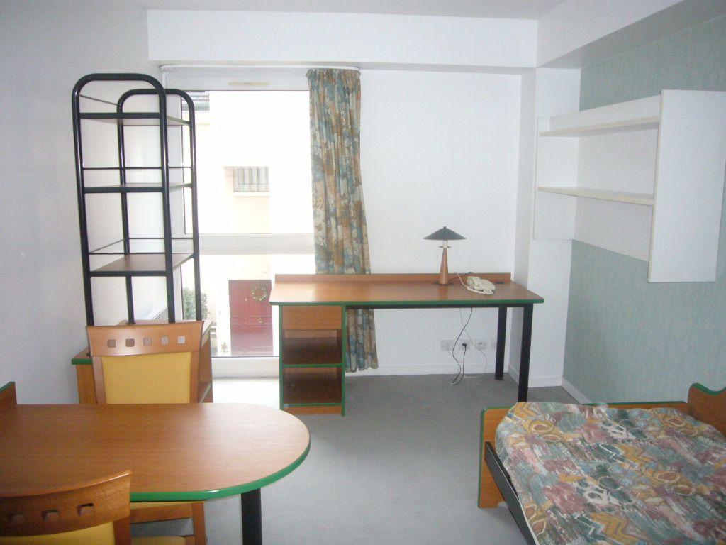 Appartement à louer 1 17.34m2 à Gif-sur-Yvette vignette-1