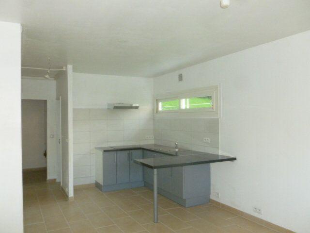Appartement à louer 1 32.2m2 à Gif-sur-Yvette vignette-1