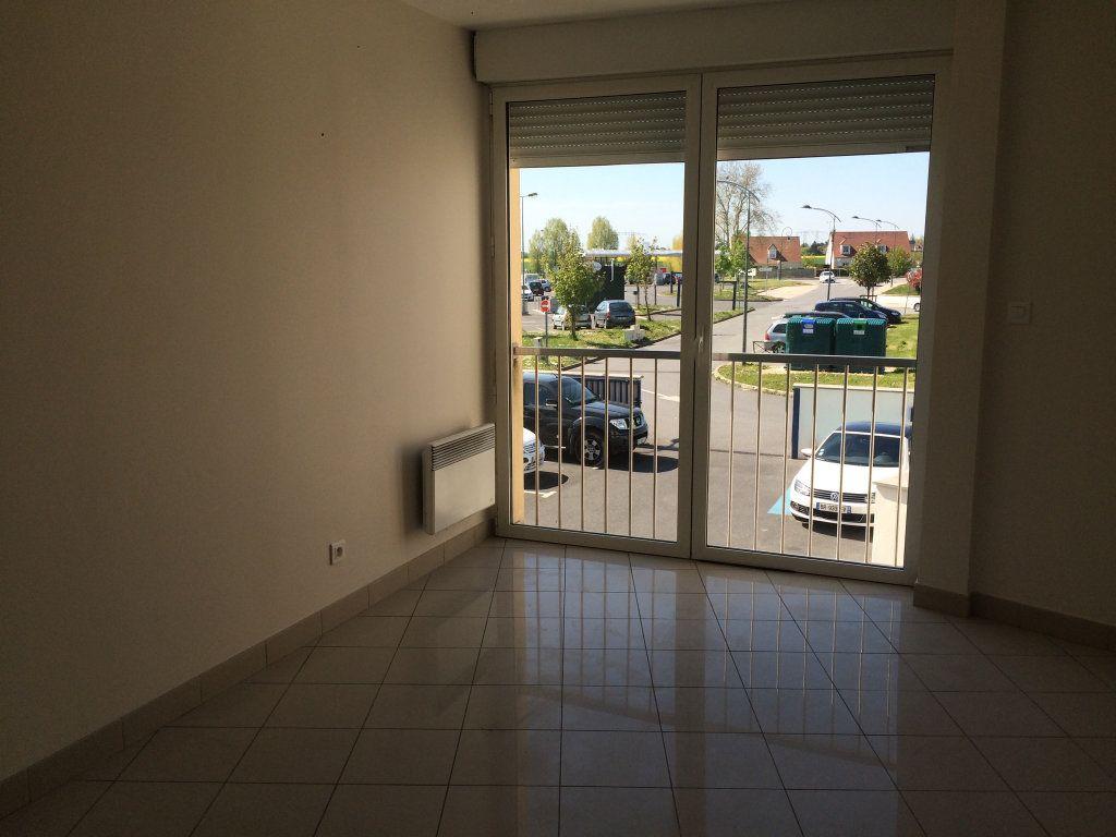 Appartement à louer 2 37.97m2 à Gometz-la-Ville vignette-4