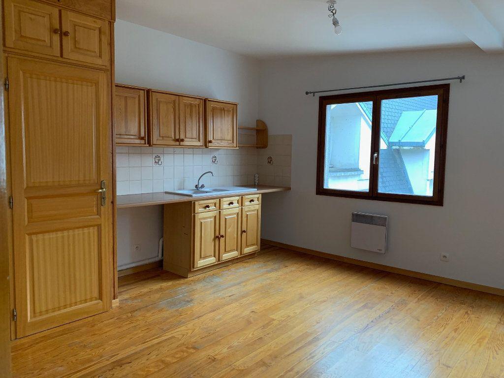 Appartement à louer 2 41.74m2 à Orsay vignette-3