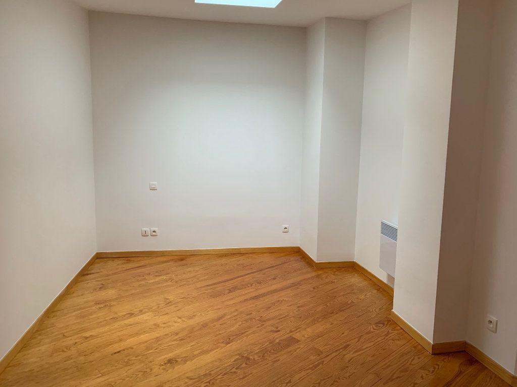 Appartement à louer 2 41.74m2 à Orsay vignette-5