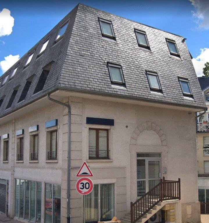 Appartement à louer 2 41.74m2 à Orsay vignette-8